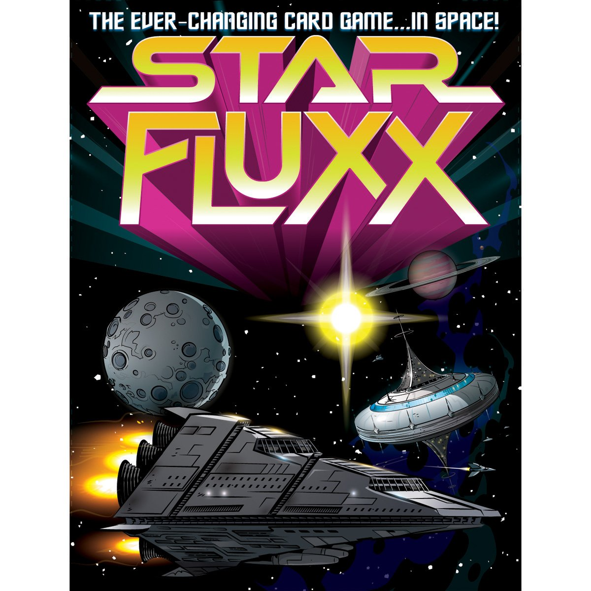 Star Fluxx