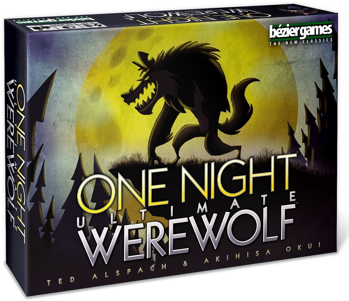 One Night: Ultimate Werewolf